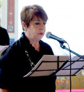 Laura Capaldo 1